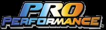PRO Performance Logo