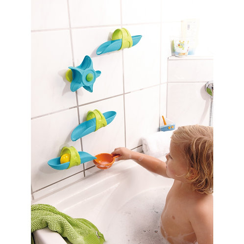 HABA Ball Track for Bathtub