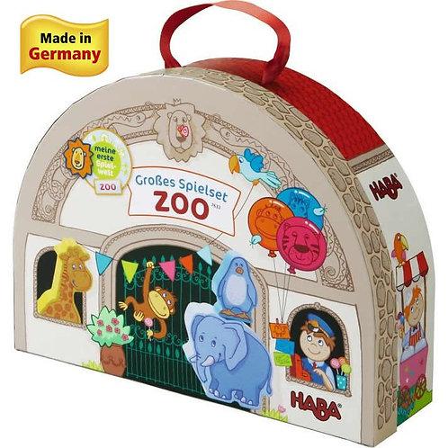 HABA At The Zoo (Lg)