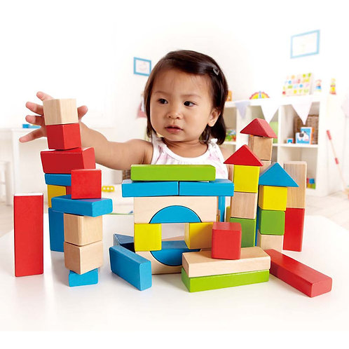 Maple Blocks by Hape