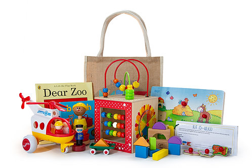 Play Kits for Ages 15-18 Months