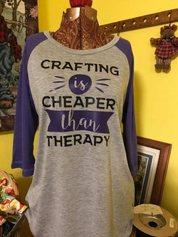Crafting Therapy