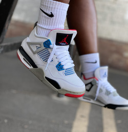 NIKE SOCKS (SOLD OUT)