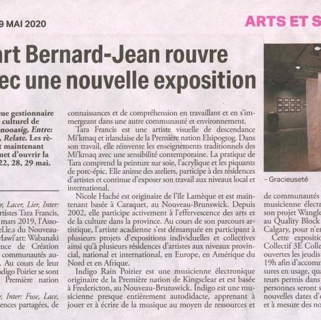Galerie Bernard-Jean