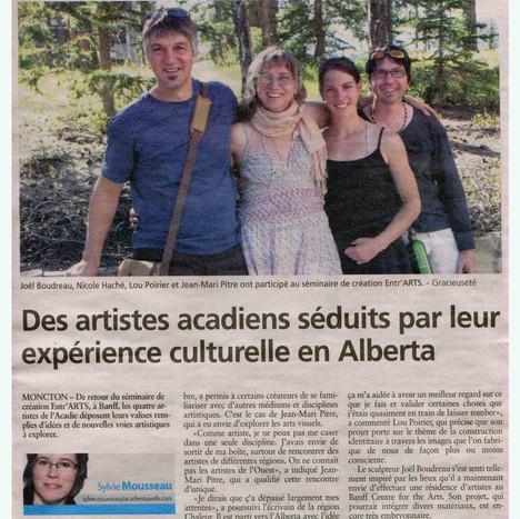 Centre des arts de Banff