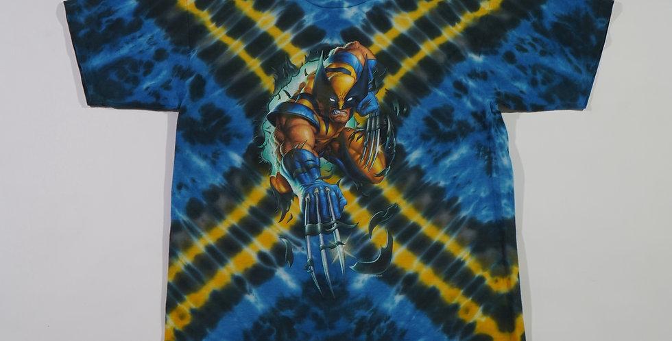 Wolverine Tie-Dye Tee