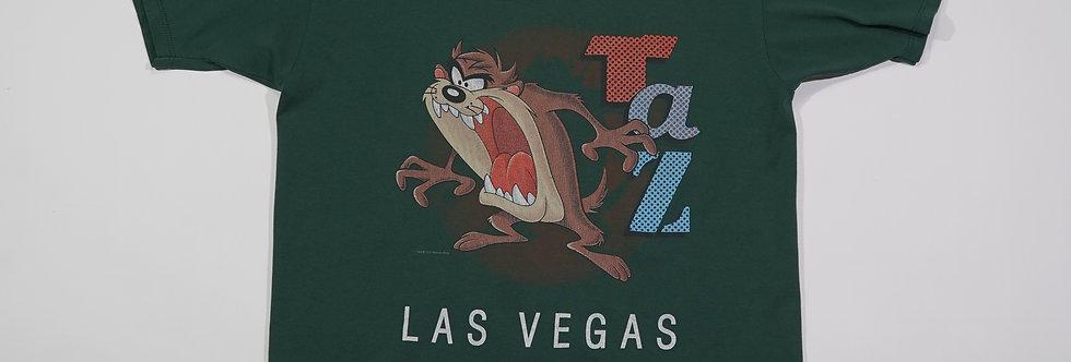 1995 Taz Las Vegas Tee
