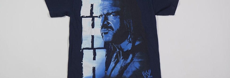 2007 Triple H Tee