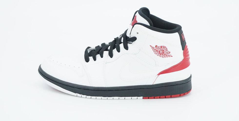 Jordan 1 Retro 86 White Gym Red
