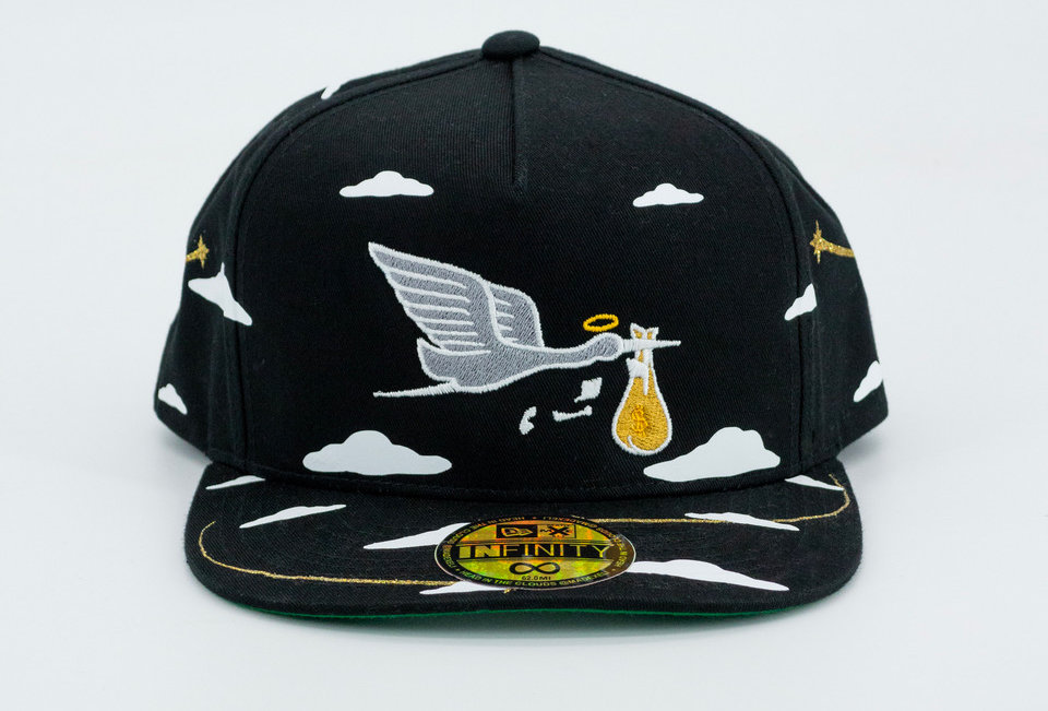 PreMil x Infinity Hat