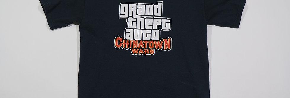GTA Chinatown Wars Tee