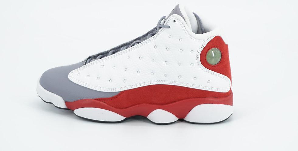Jordan 13 Retro Grey Toe