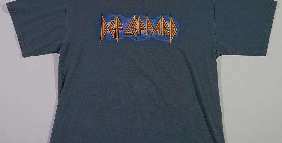 1999 Def Leppard Tour Tee