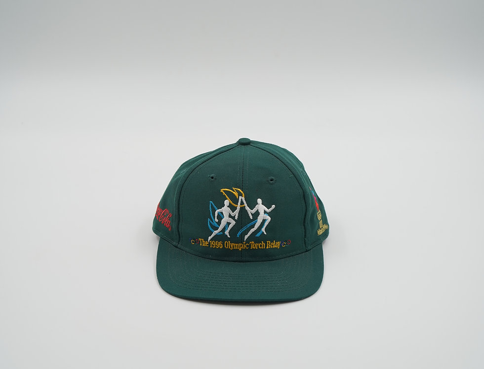 1996 Torch Relay Hat