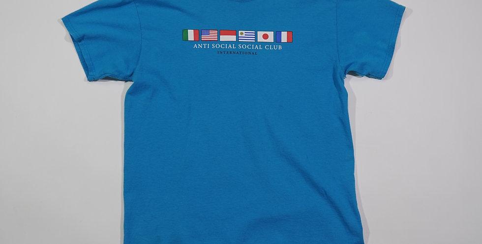 ASSC International T-Shirt