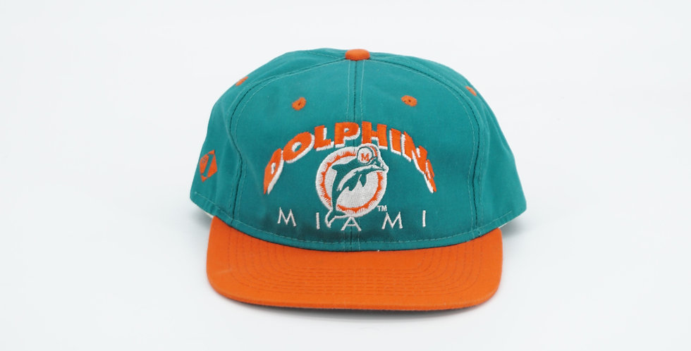 Miami Dolphis Hat