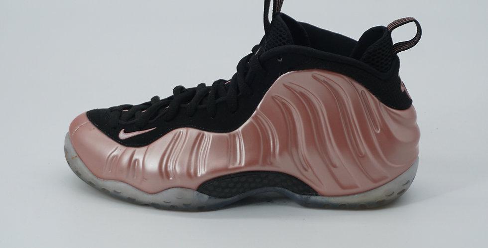 Nike Foamposite Rust Pink