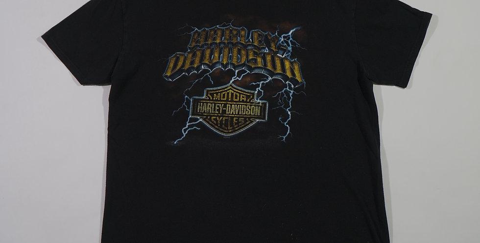 Lightning Harley-Davidson Tee