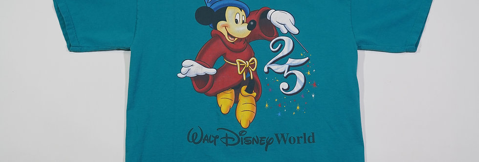 Disney World 25th Anniversary Tee