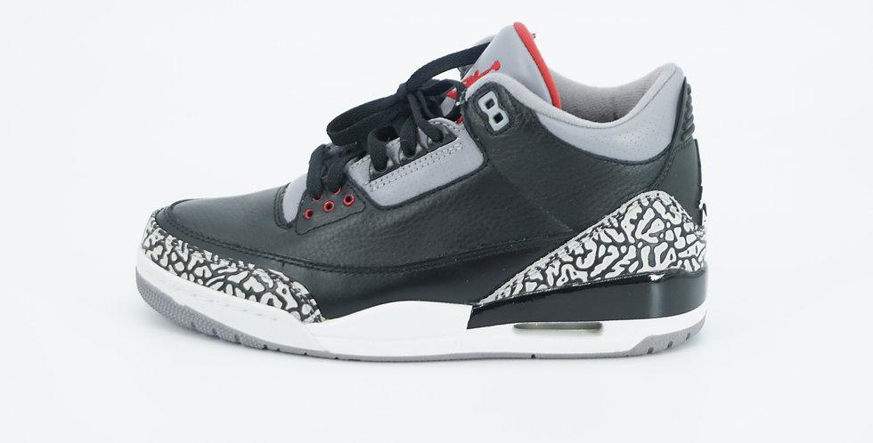 Jordan 3 Retro Cement 2011