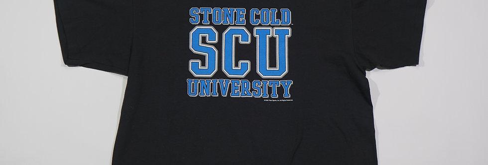 1998 Stone Cold University Tee