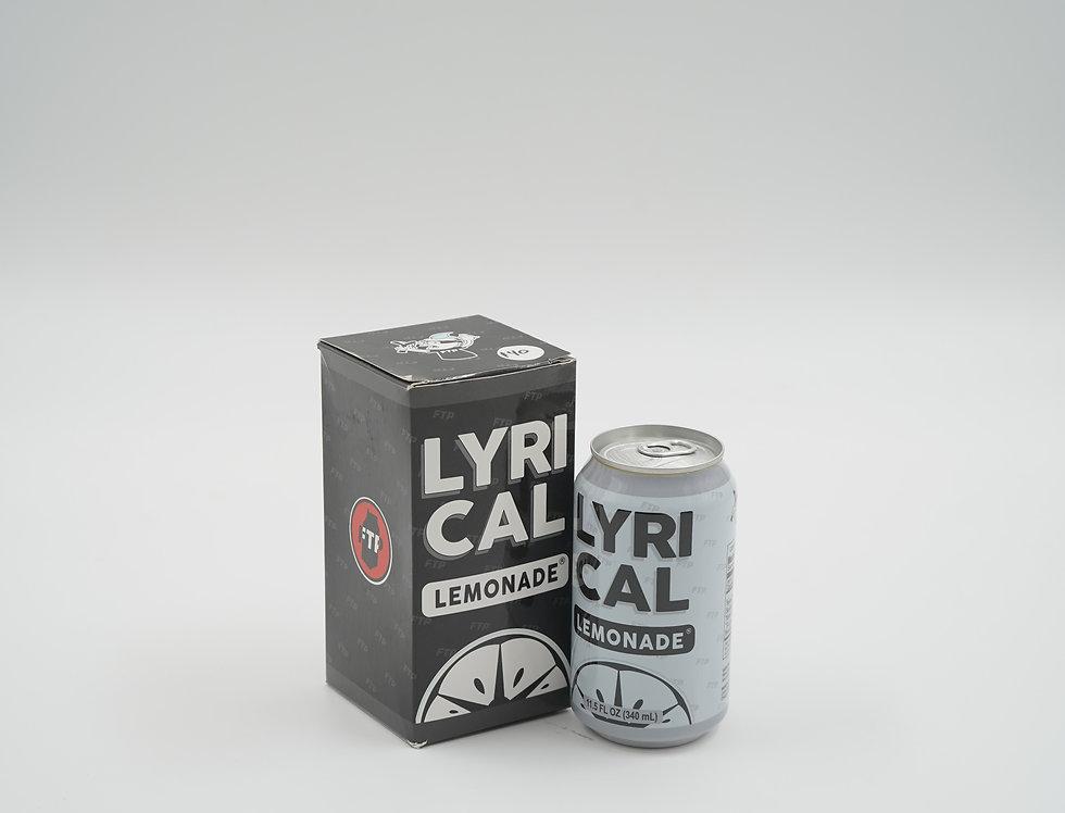 Lyrical Lemonade FTP Collab