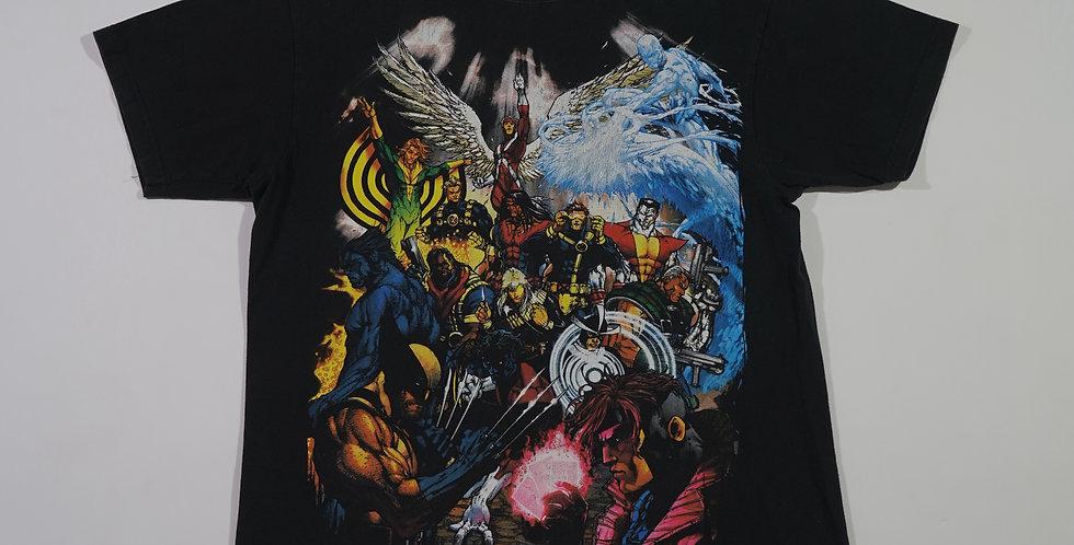 Mad Engine Marvel X-Men Tee