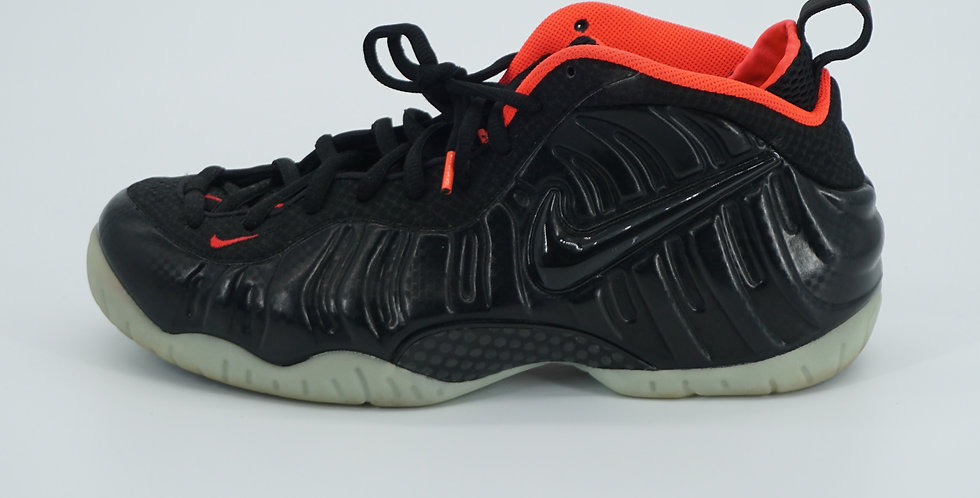 Nike Yeezy Foamposite
