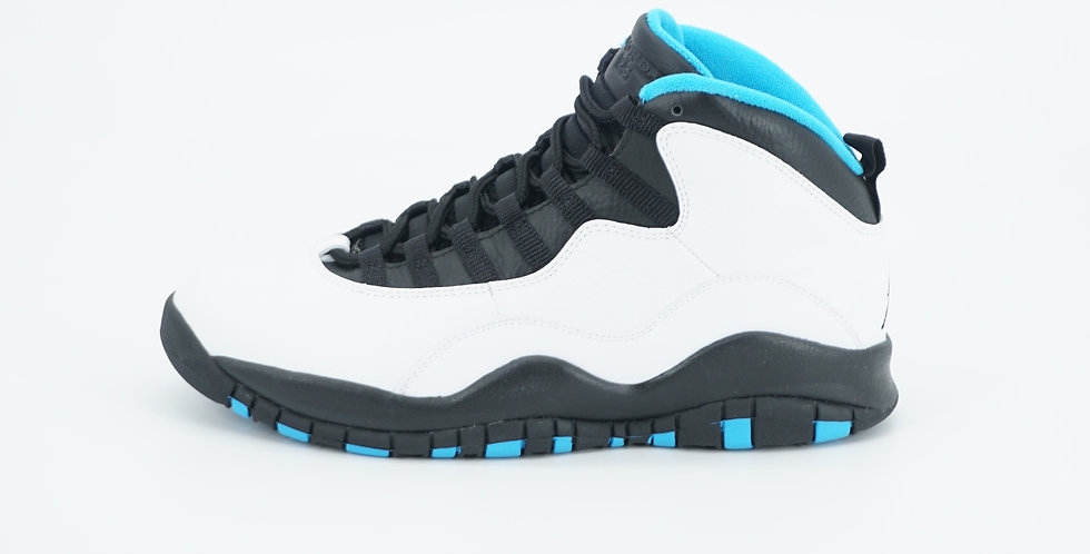 Jordan 10 Retro Powder Blue 2014