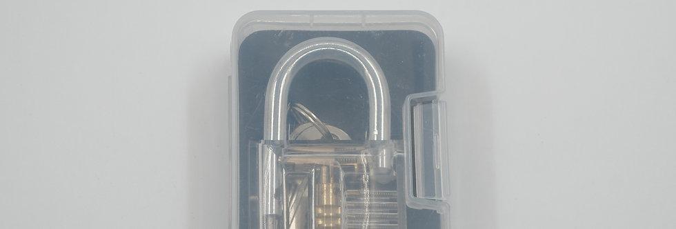 Supreme Lock