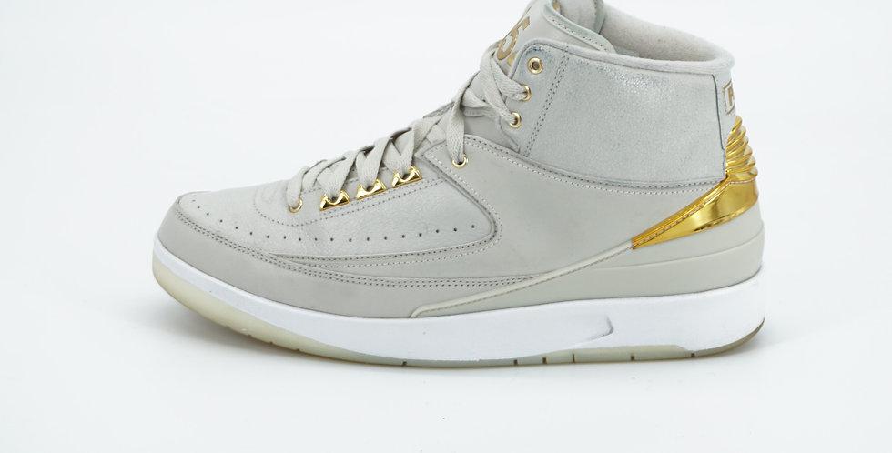 Jordan 2 Retro Quai 54