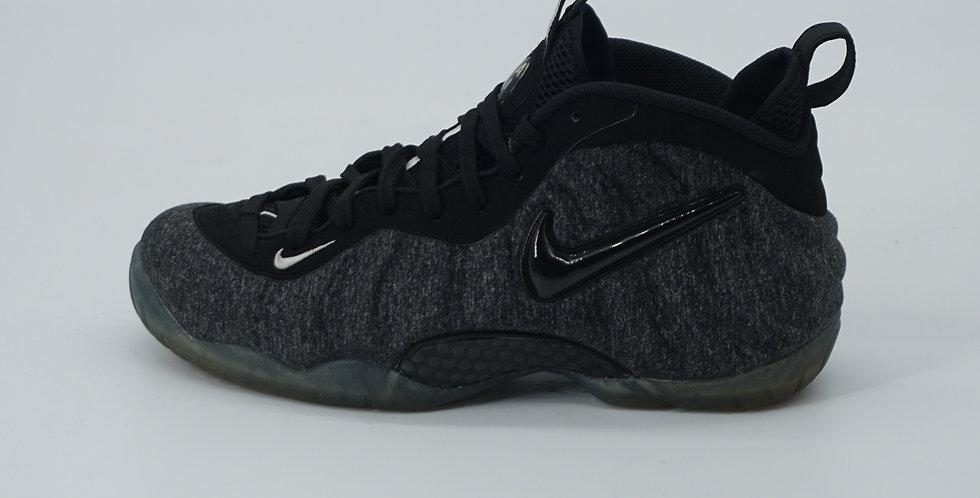 Nike Foamposite Wool Fleece