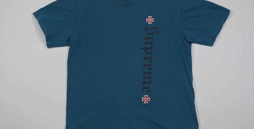 Supreme Cross T-Shirt