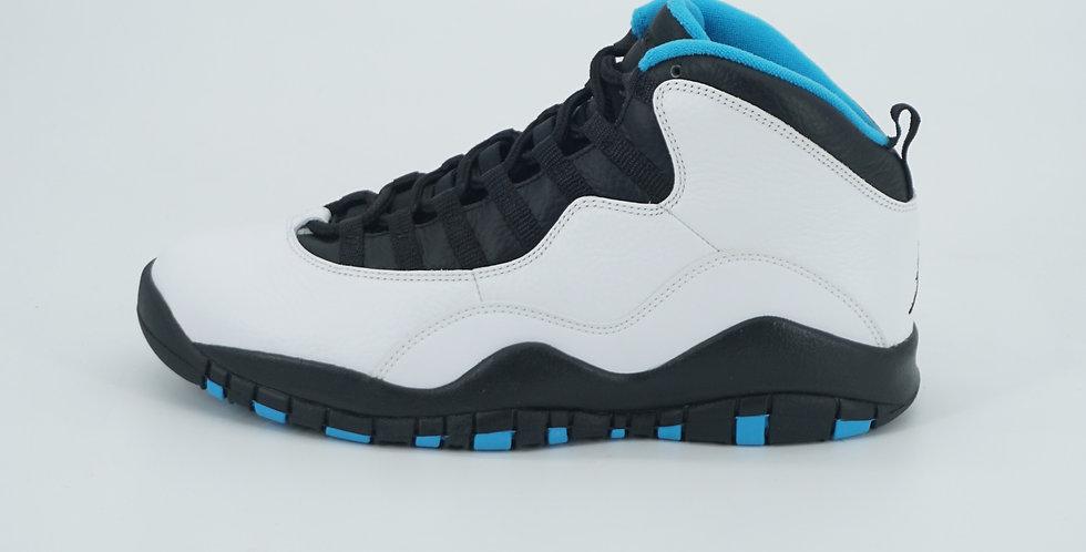 Jordan 10 Retro Powder Blue