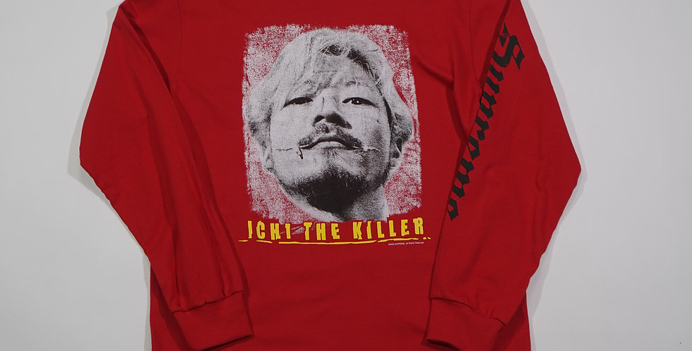 Supreme ICH1 The Killer Long Sleeve