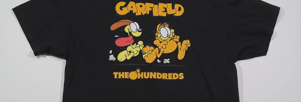 The Hundreds x Garfield Tee