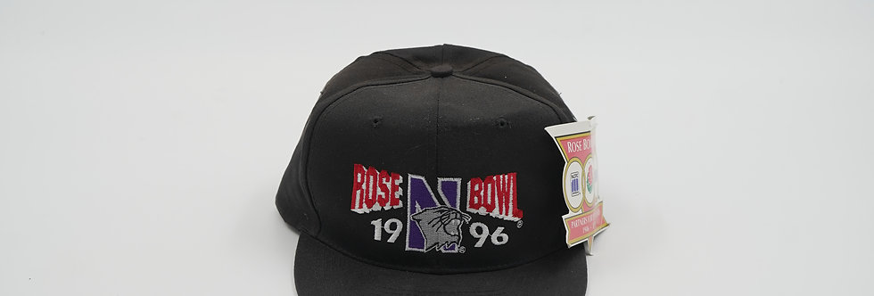 Rose Bowl 1996 Hat