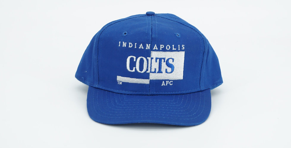 Indianopolis Colts AFC Hat