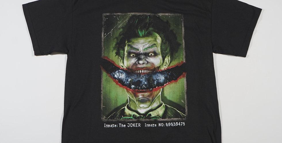 Joker Inmate Tee