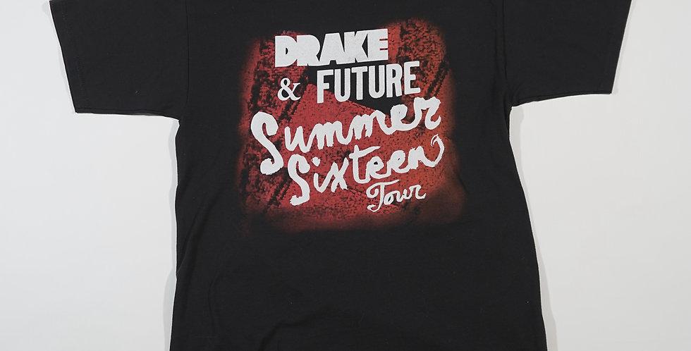 Drake & Future Summer '16 Tour