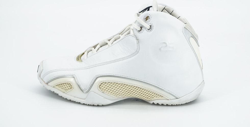 Jordan 21 Retro White OG