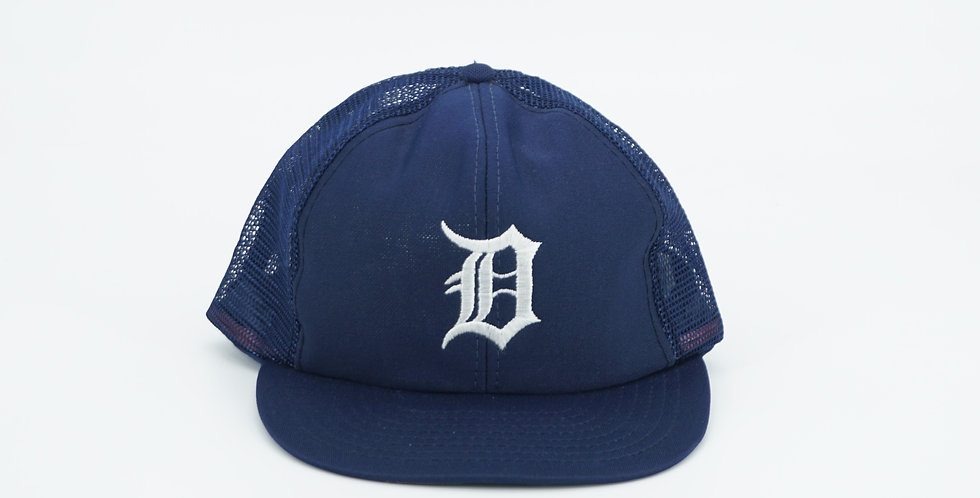 Detroit Tigers Trucker