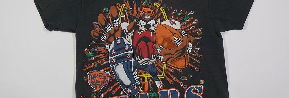 1993 Chicago Bears Taz Tee