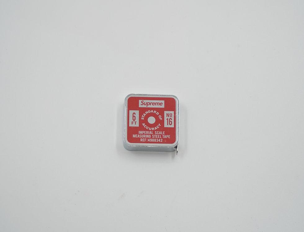 Supreme Tape Measure