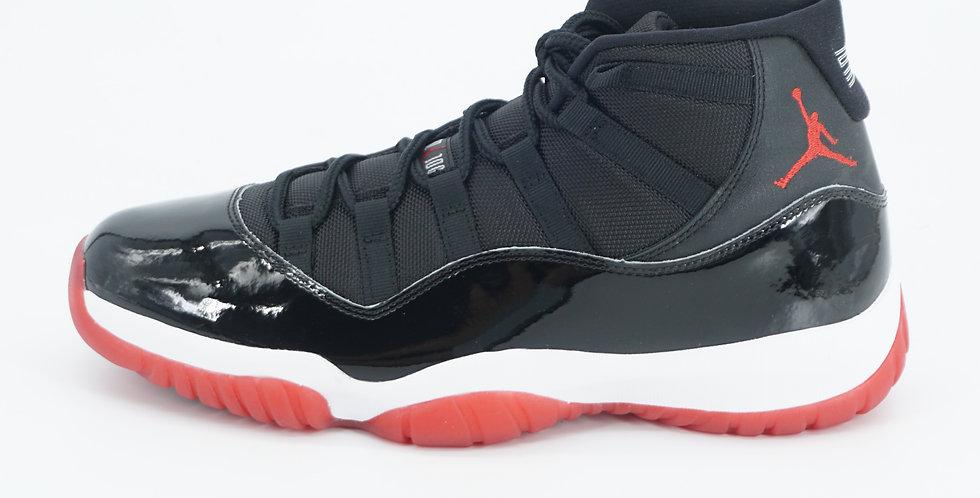 Jordan 11 Retro Bred 2019
