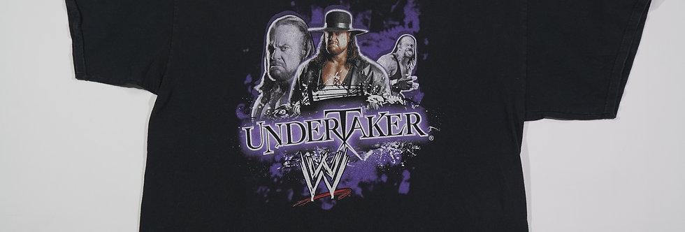 Undertaker 3-Piece Tee
