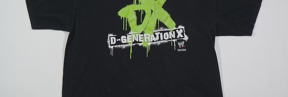 D-Generation X Tee