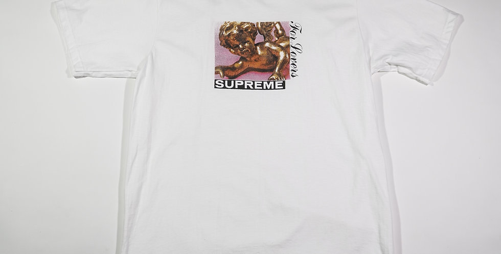 Supreme For Lovers Tee