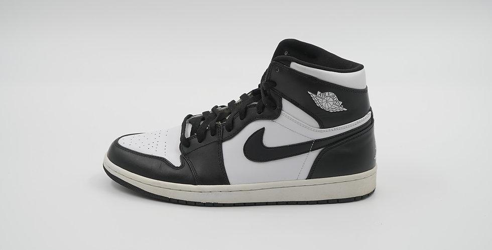 Jordan 1 Retro White Black CDP (2008)