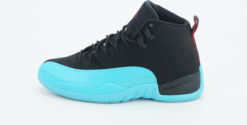 Jordan 12 Retro Gamma Blue